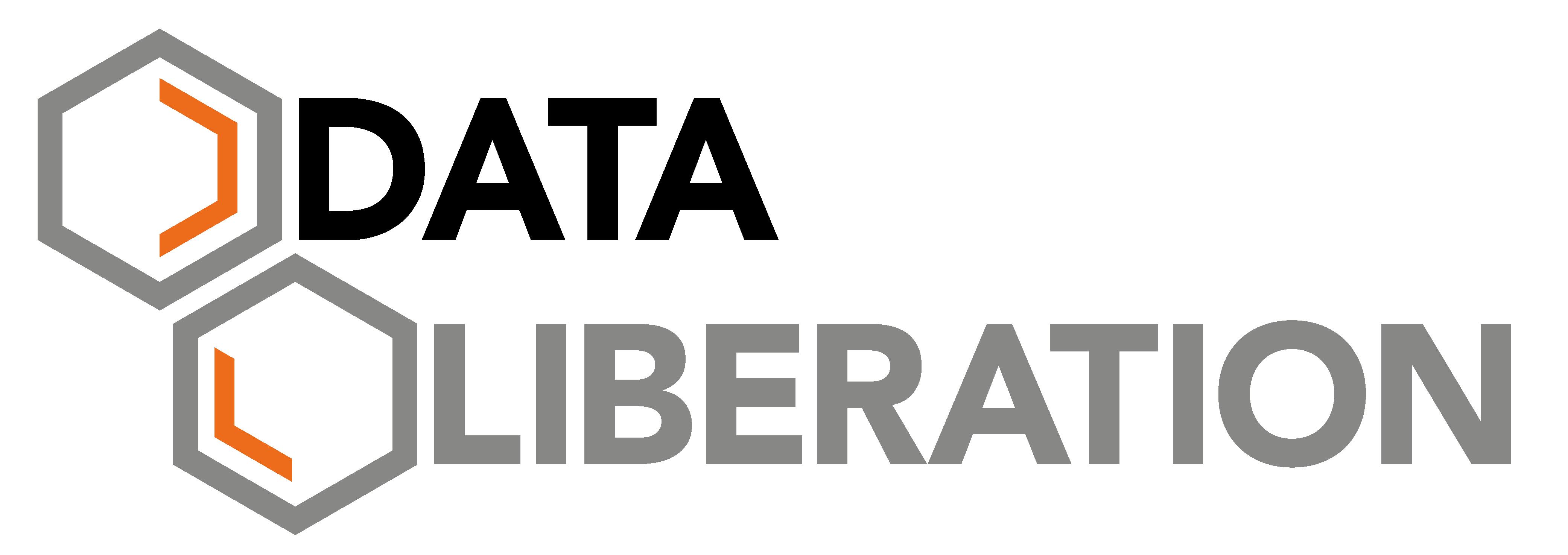 Data Liberation Logo