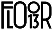 Floor 13_Logo