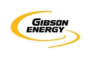 Gibson Energy logo